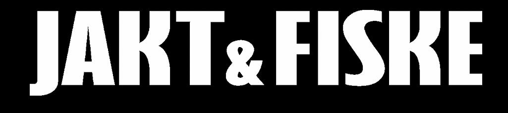 jakt og fiske blad logo