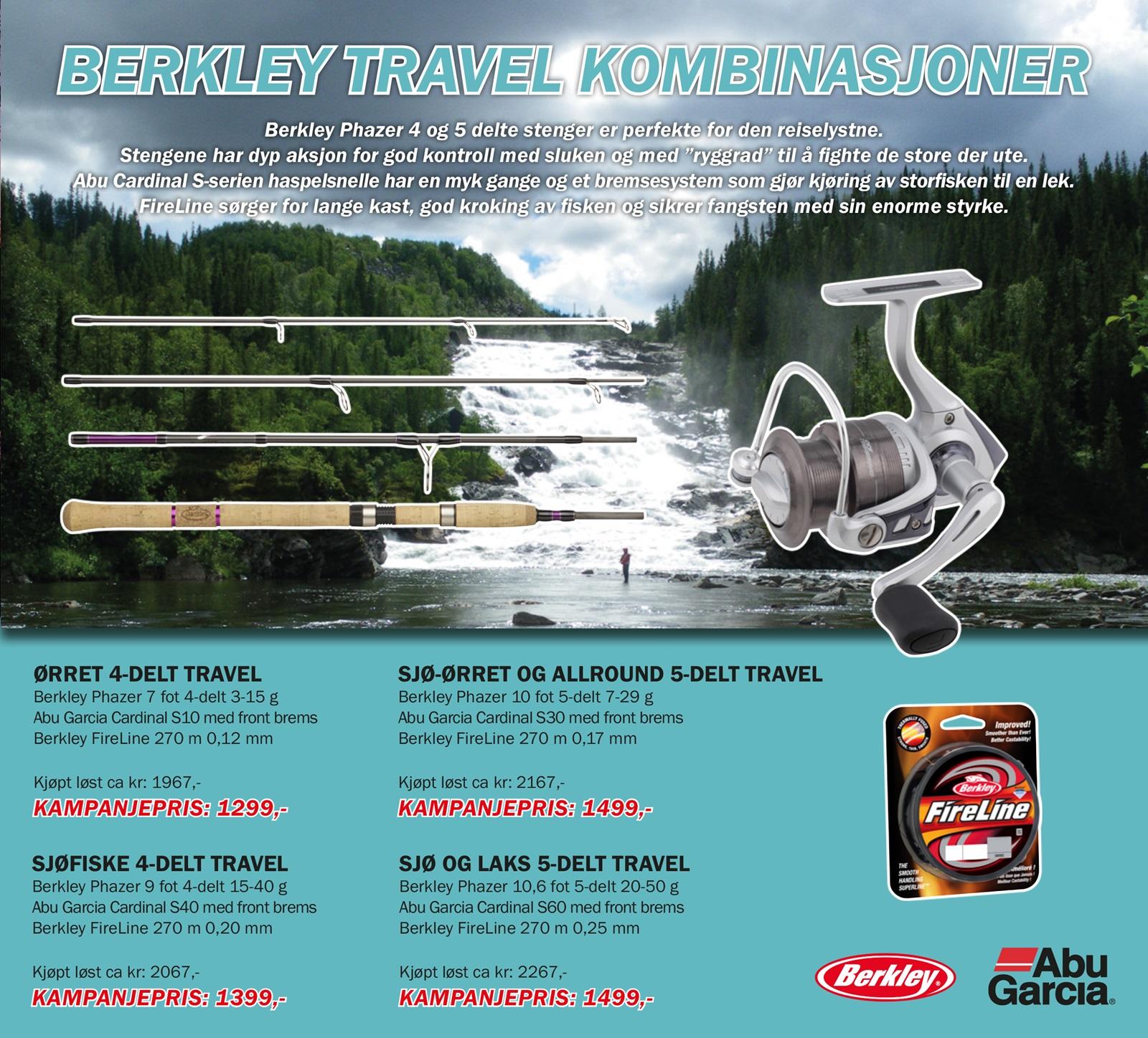 Berkley Travel