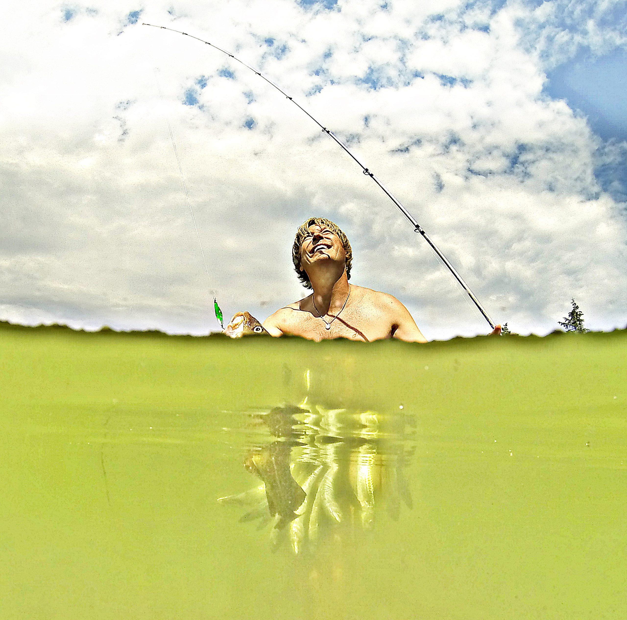 nakenfisking, har du prøvd enda?