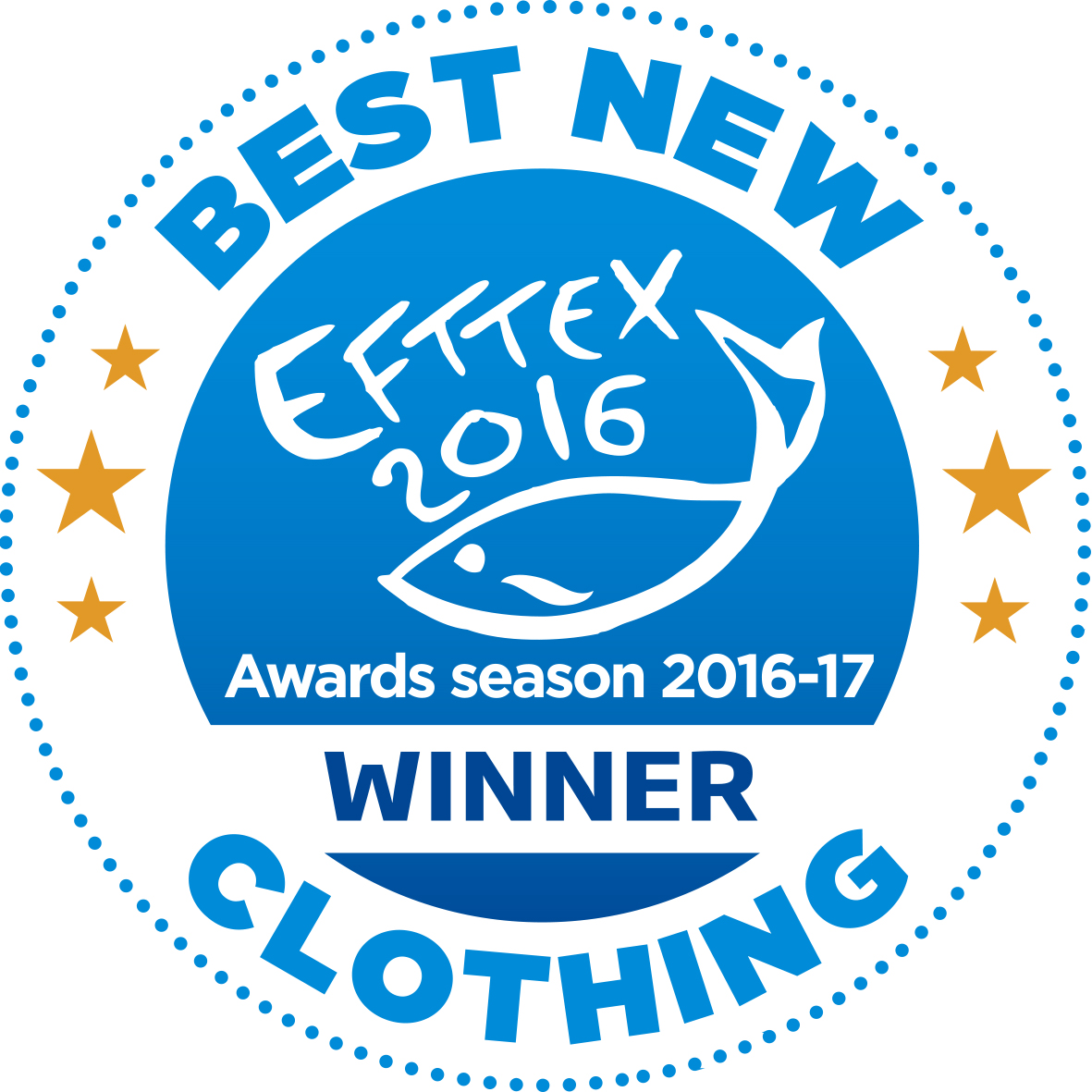 Efttex16 Winner Clothing