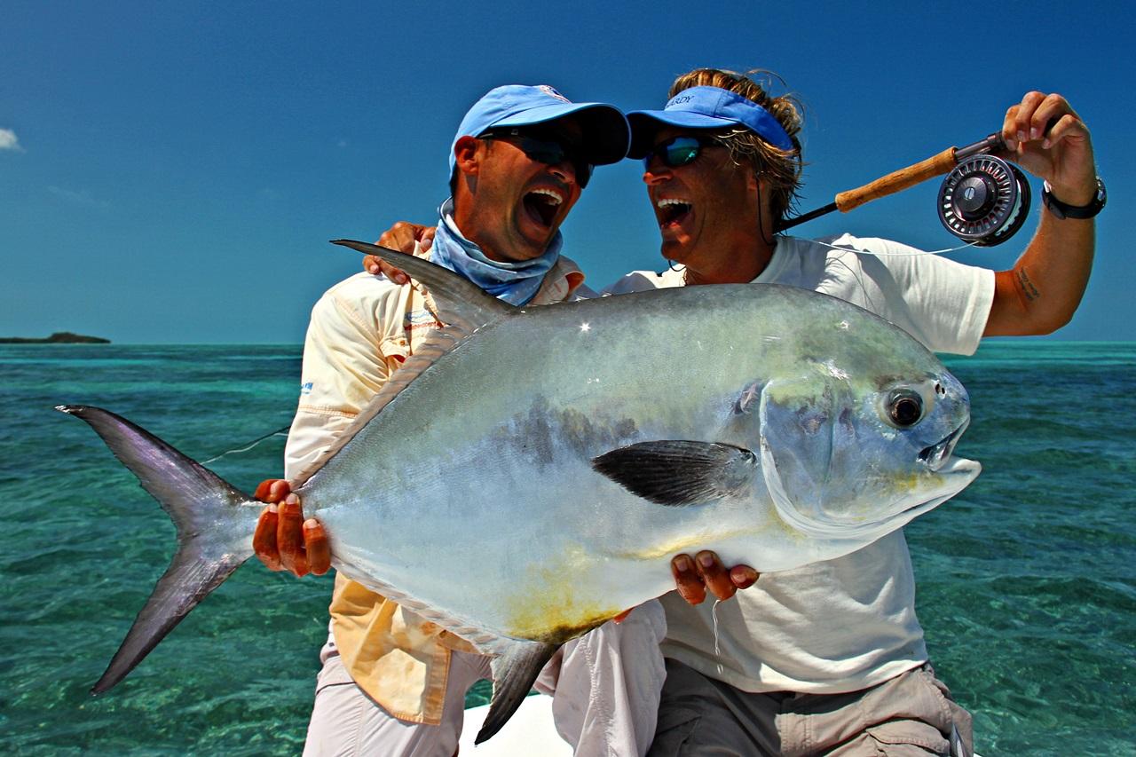 drømmefisken permit