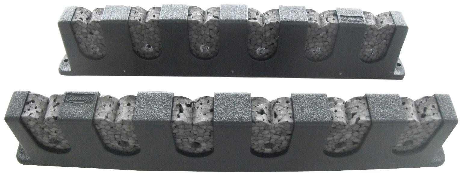 1318400 Berkley stangholdere horisontal for vegg Juletilbud 99,-