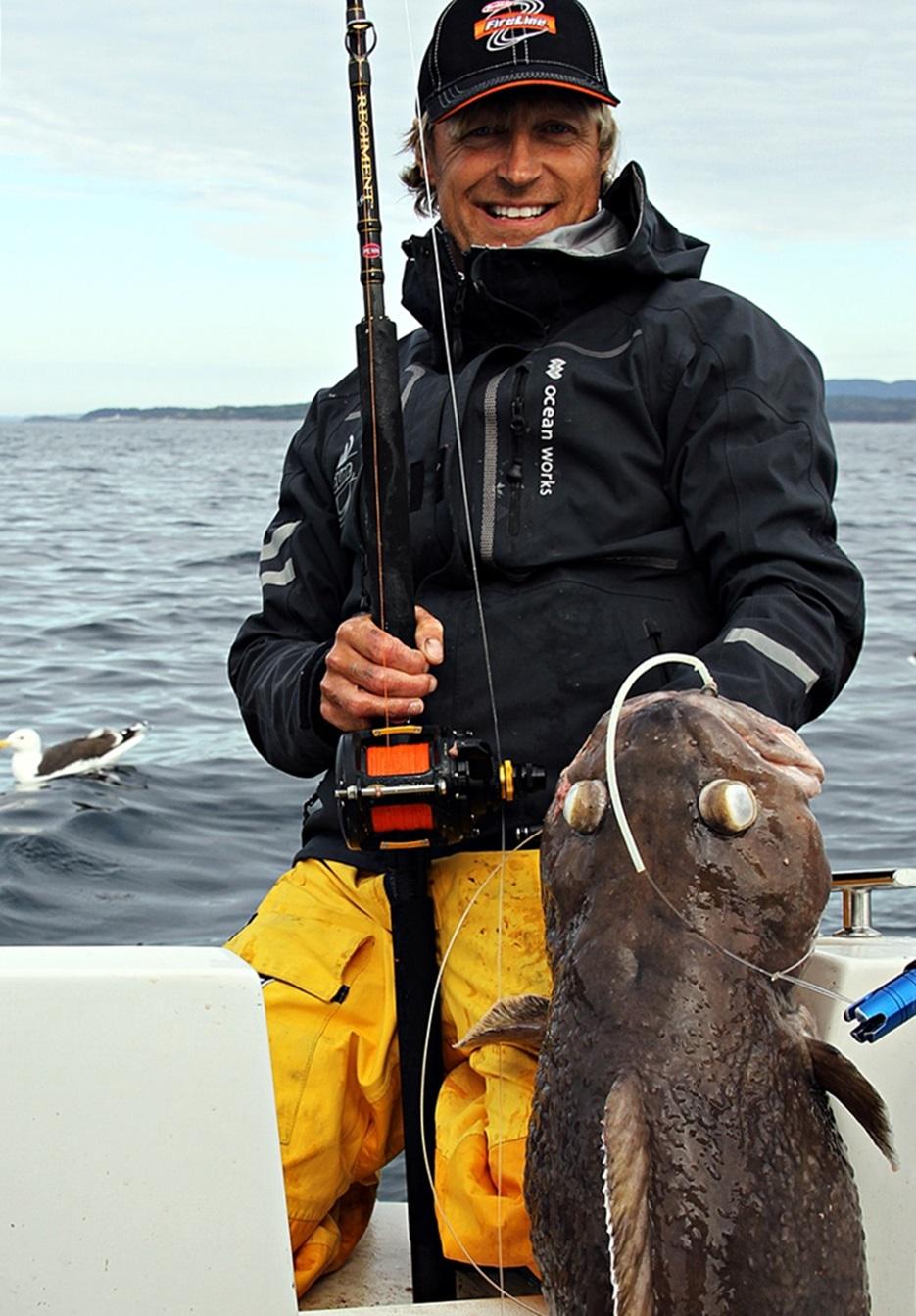Mange store fisker er tatt med lys, men det er vanskelig å måle hvor effektivt det egentlig er