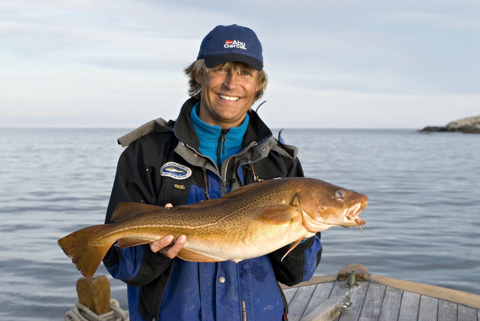 Må vi slutte å fiske torsk?